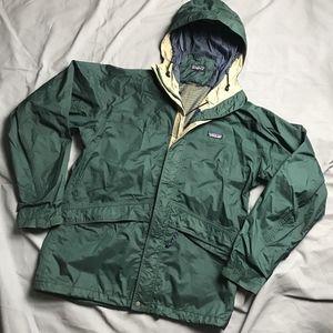 Patagonia Jacket Waterproof Lightweigt M/L Camping